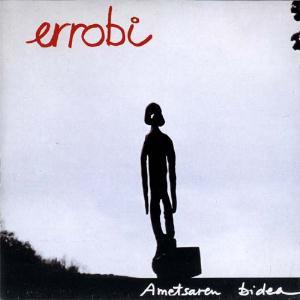 Ametsaren Bidea  by ERROBI album cover
