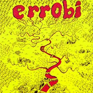Errobi by ERROBI album cover