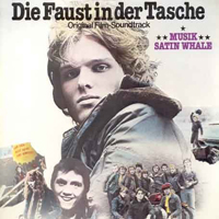 Satin Whale - Die Faust In Der Tasche O.S.T CD (album) cover
