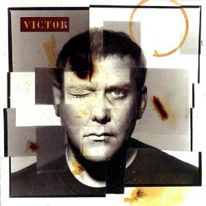 Victor - Victor CD (album) cover
