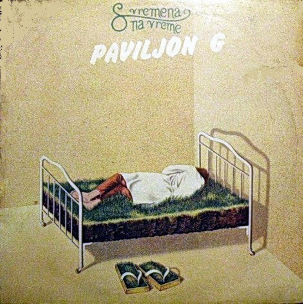 Paviljon G by S VREMENA NA VREME album cover