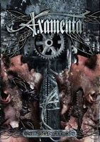 Incognation by AXAMENTA album cover