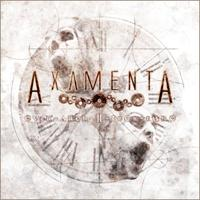 Axamenta - Ever-Arch-I-Tech-Ture  CD (album) cover