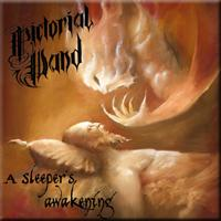 Pictorial Wand - A Sleeper's Awakening CD (album) cover