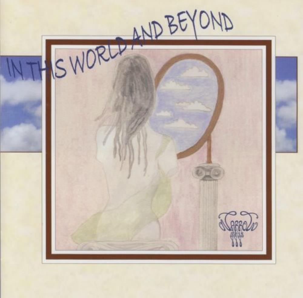 In This World And Beyond by NARROW PASS album cover