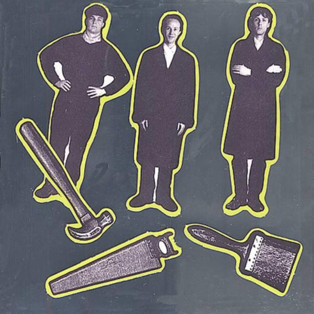3.rd Warning / 3.è Avertissement by MIRIODOR album cover