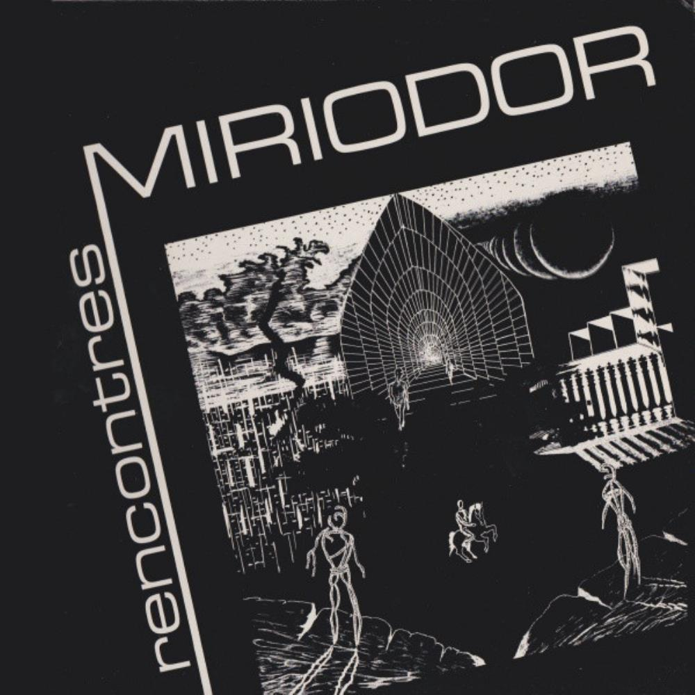 Rencontres by MIRIODOR album cover