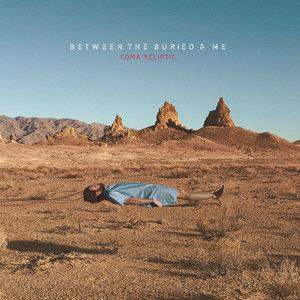Coma Ecliptic by BETWEEN THE BURIED AND ME album cover