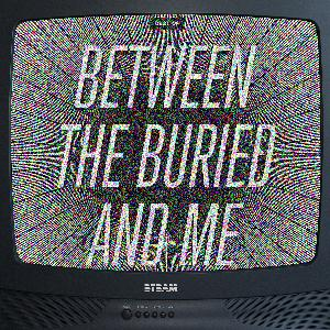 Between The Buried And Me Best Of album cover