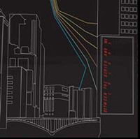 Between The Buried And Me Colors album cover