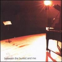 Between The Buried And Me - Between the Buried and Me CD (album) cover