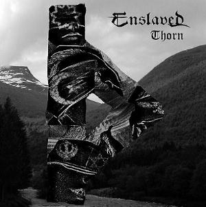 Enslaved - Thorn CD (album) cover