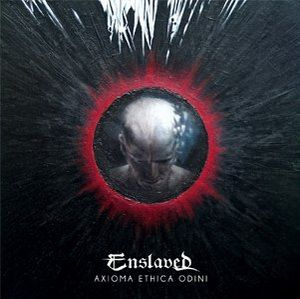 Axioma Ethica Odini by ENSLAVED album cover