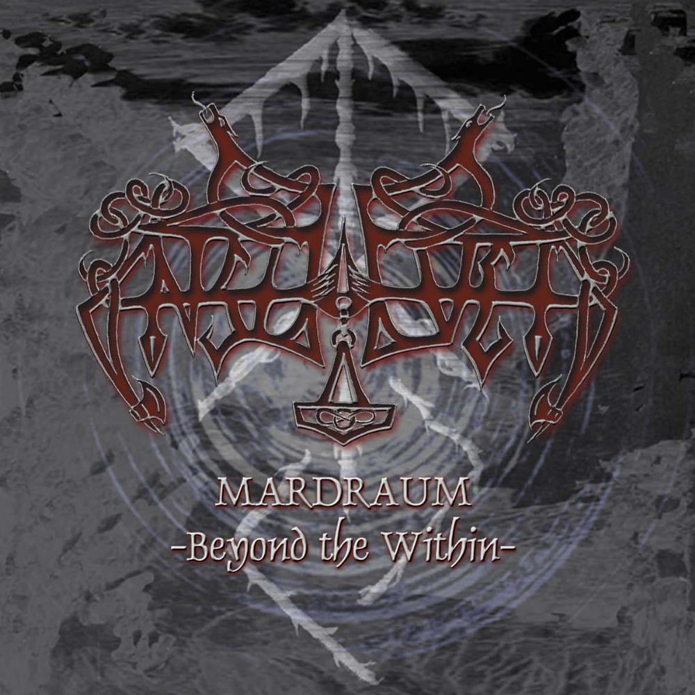 Enslaved - Mardraum - Beyond The Within CD (album) cover