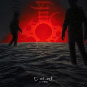 In Times by ENSLAVED album cover