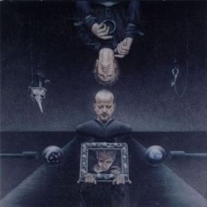 Monumension by ENSLAVED album cover