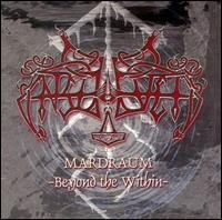 Enslaved - Mardraum: Beyond the Within CD (album) cover