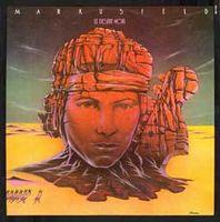 Le Desert Noir  by MARKUSFELD, ALAIN album cover