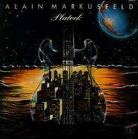 Platock by MARKUSFELD, ALAIN album cover