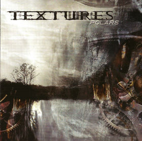 Textures - Polars CD (album) cover
