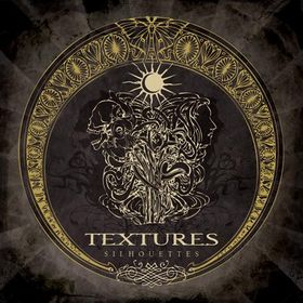 Textures - Silhouettes CD (album) cover