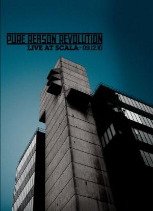 Pure Reason Revolution Live At Scala 09.12.10 album cover