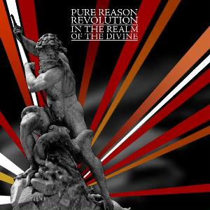 Pure Reason Revolution In The Realm Of Divine album cover