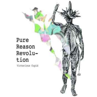 Pure Reason Revolution Victorious Cupid album cover