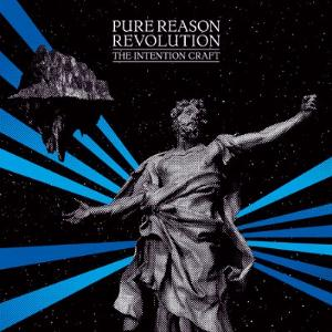 Pure Reason Revolution The Intention Craft album cover
