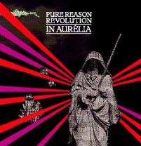 Pure Reason Revolution In Aur�lia album cover
