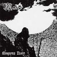 Manes Maanens Natt (demo) album cover