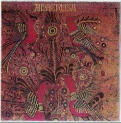 III by ANACRUSA album cover