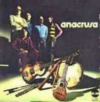 Anacrusa by ANACRUSA album cover