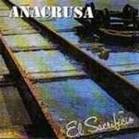 El Sacrificio by ANACRUSA album cover