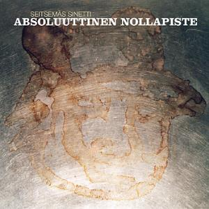 Seitsemäs Sinetti by ABSOLUUTTINEN NOLLAPISTE album cover