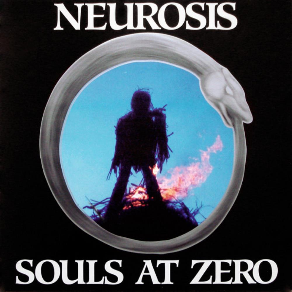 Souls At Zero by NEUROSIS album cover