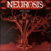 Neurosis - Sovereign CD (album) cover