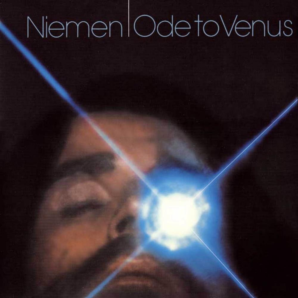 CzesŁaw Niemen - Ode To Venus CD (album) cover