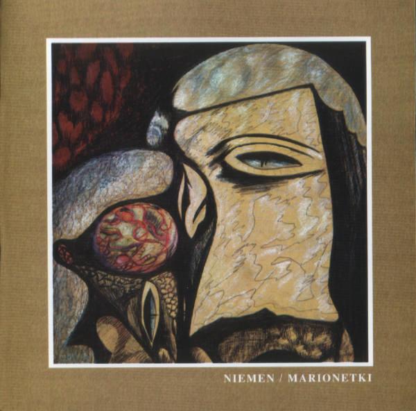 Marionetki by NIEMEN, CZESŁAW album cover