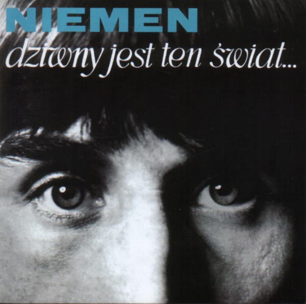 Niemen & Akwarele: Dziwny Jest Ten Swiat by NIEMEN, CZESŁAW album cover