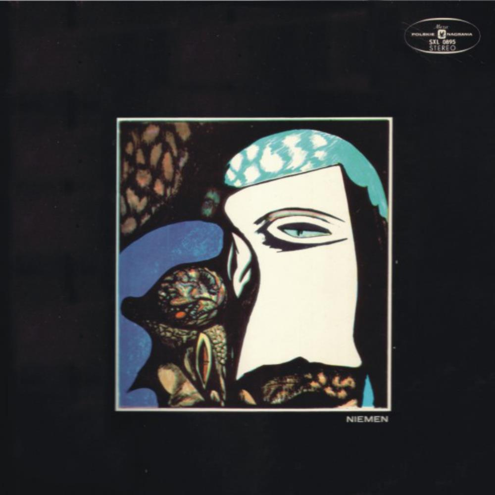 Niemen Vol. 1 [Aka: Marionetki] by NIEMEN, CZESŁAW album cover