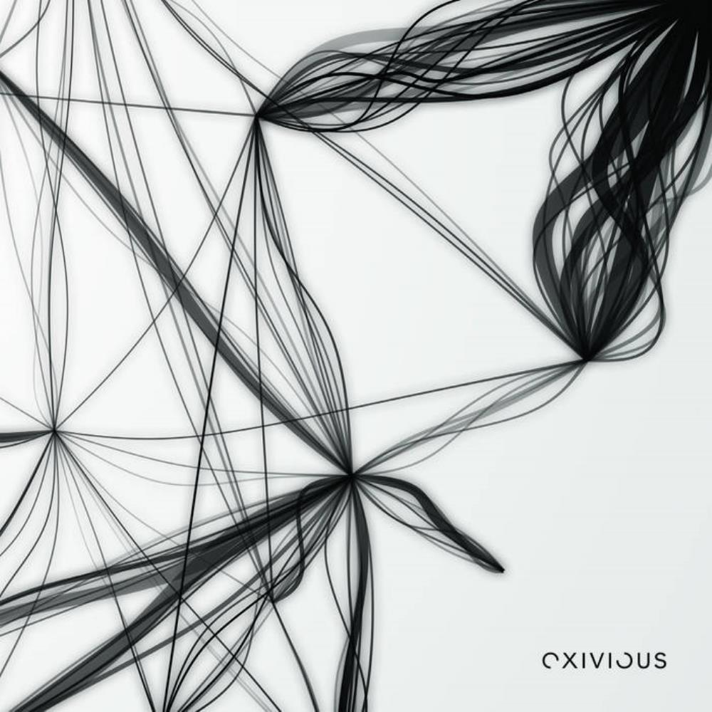 Liminal by EXIVIOUS album cover