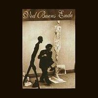 Those Who Caress The Pale by VED BUENS ENDE album cover