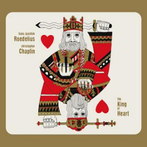 king of Hearts by ROEDELIUS, HANS-JOACHIM album cover