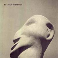 Selbstportrait by ROEDELIUS, HANS JOACHIM album cover