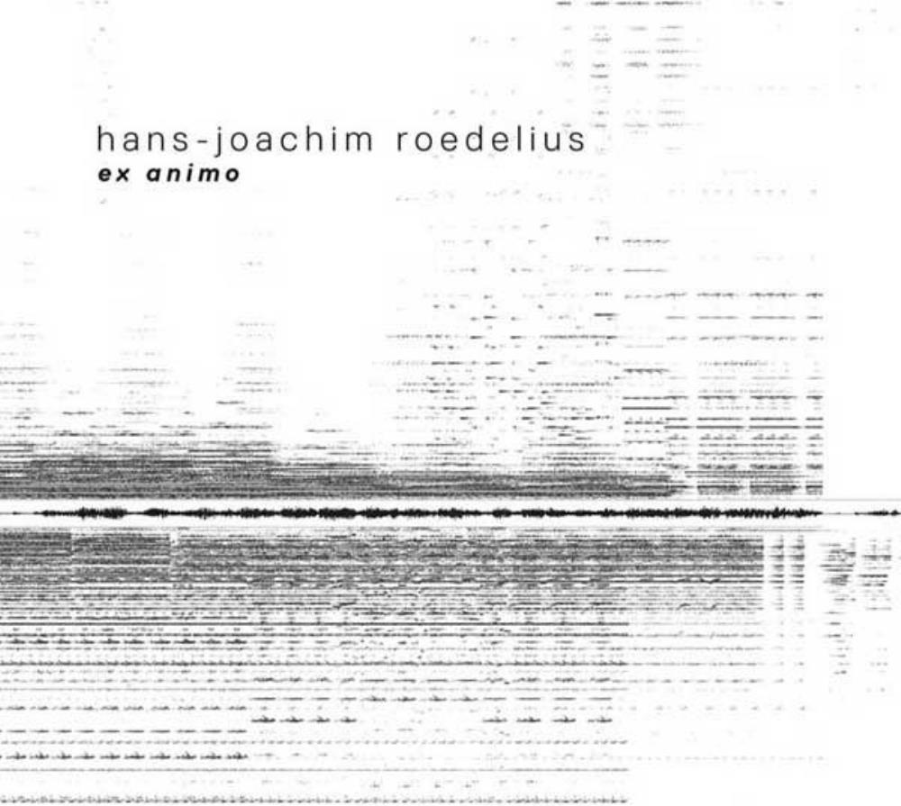 Ex Animo by ROEDELIUS, HANS-JOACHIM album cover