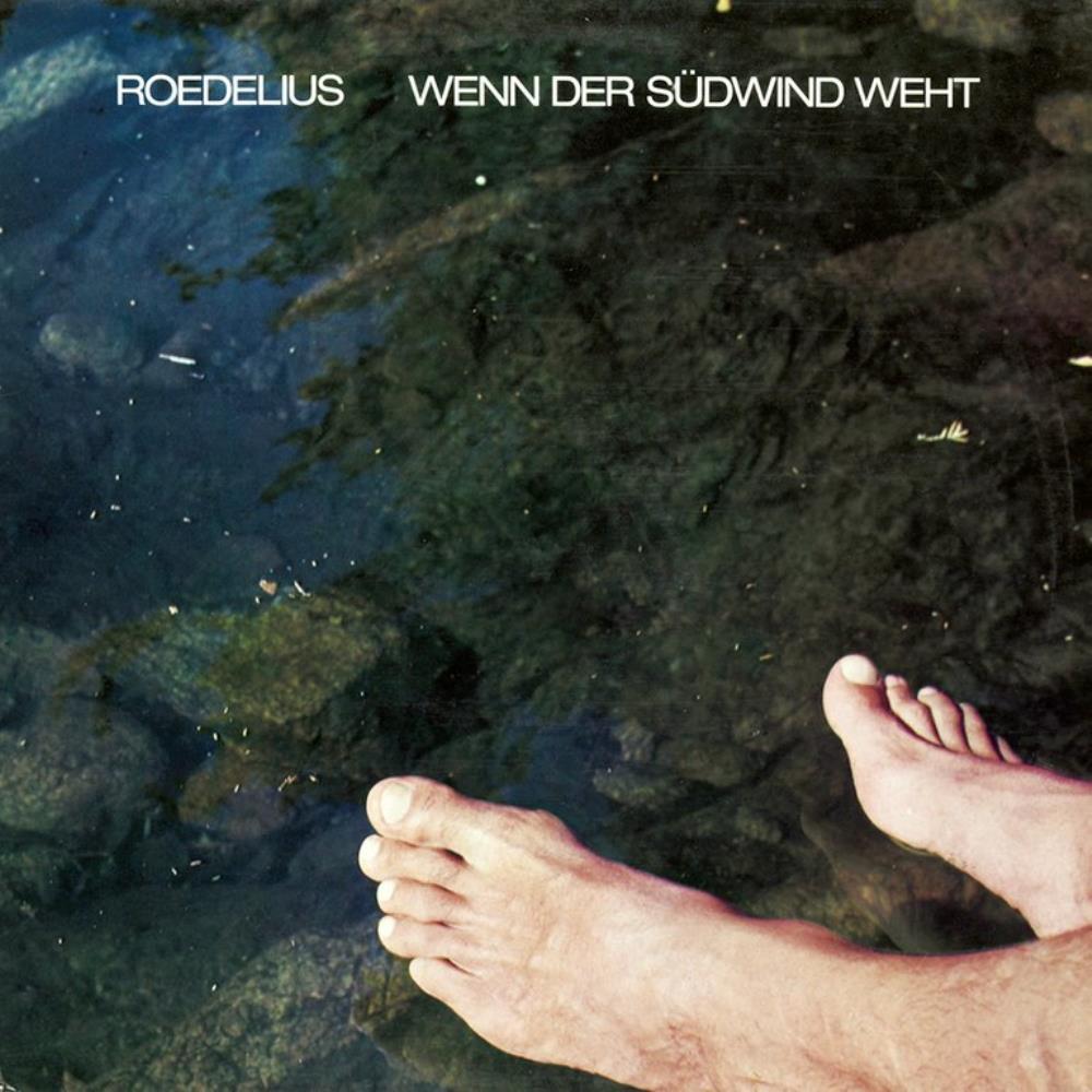 Wenn Der Südwind Weht by ROEDELIUS, HANS-JOACHIM album cover