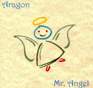 Aragon Mr. Angel album cover