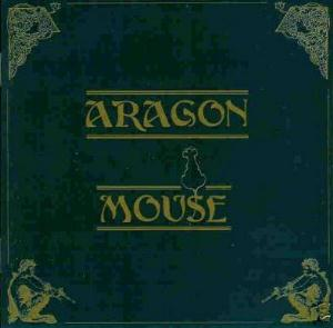 Aragon - Mouse CD (album) cover