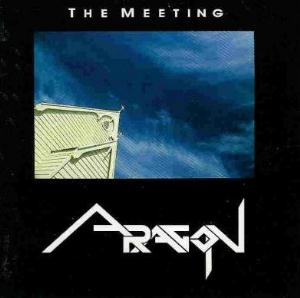 Aragon - The Meeting CD (album) cover